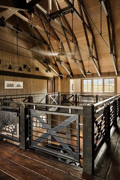 Gallery of Manson Barn / SkB Architects - 16