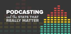 3 Stats That Really Matter When it Comes to Your Podcast http://www.smartpassiveincome.com/podcasting-and-the-stats-that-really-matter/