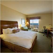 Hilton Garden Inn Outer Banks/Kitty Hawk Hotel, NC - King Bedded Room