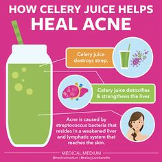 Celery Juice is all the rave now! Have you tried celery Juice? Is it said by that celery Juice can help heal acne by destroying streptococcus bacteria. Celery Juice Benefits, Benefits Of Juicing, Health Benefits, Watermelon Benefits, Juice For Skin, Detox Juice Recipes, Juice Cleanse, Cleanse Recipes, Cleanse Diet