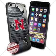 Nicholls State Colonels, Football NCAA Sunshine#1374 Cool iPhone 6 - 4.7 Inch Smartphone Case Cover Collector iphone TPU Rubber Case Black SUNSHINE-HAPPY http://www.amazon.com/dp/B011SHO536/ref=cm_sw_r_pi_dp_Lfi8vb0T1A4GN