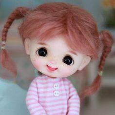 Cute Cartoon Pictures, Cute Cartoon Girl, Baby Cartoon, Cute Pics For Dp, Kids Party Wear Dresses, Cute Baby Dolls, Cute Girl Wallpaper, Polymer Clay Dolls, Anime Dolls