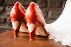 Sapato: Sarah Chofakian