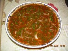 Подлива к мясу (грузинская кухня) : Соусы