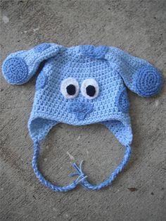 Blue's Clues Hat