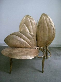 another lalanne chair                                                                                                                                                                                 More