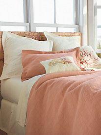 Seaside Treasures Matelasse Bedspread