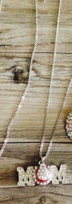 Baseball pendants avail 15 team spirit pinterest baseball mom pendant 15 aloadofball Gallery