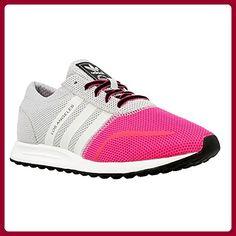 ADIDAS Los Angeles Sneaker 39 1/3 grau - Sneakers für frauen (*Partner-Link)