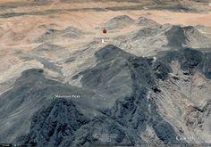 Mount Sinai Found: Discovery in Saudi Arabia.