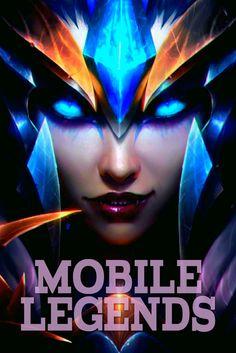 63 Gambar Hero Mobile Legends Alpha Gratis
