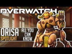 Inhibitor: Overwatch