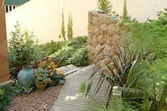 landhausstil Garten von Emmilia Cardoso Designers Associados