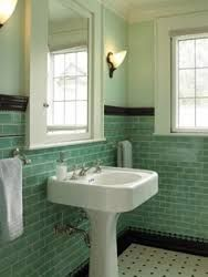 1000 images about 1930 39 s bathroom on pinterest 1930s for Bathroom ideas 1930s semi
