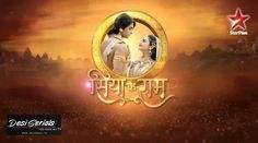 Sita Ki Bidaai - From the sets of Siya Ke Ram:  http://www.desiserials.tv/sita-ki-bidaai-siya-ke-ram/122147/