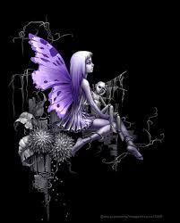 Image result for dark fairies