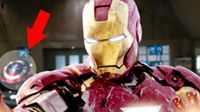 10 Hidden Movie Cameos You've Never Seen - Online Magazine Movie Sequels, Hidden Movie, Superhero Movies, Good Movies, Videos, Iron Man, Deadpool, Spiderman, Avengers