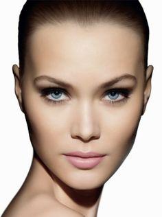 Women Secret Makeup: Lancome Classic Makeup