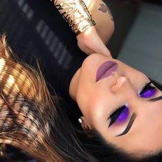 Eye Kandy Cosmetics @eyekandycosmetics @dmr319 used Sour...Instagram photo | Websta (Webstagram)