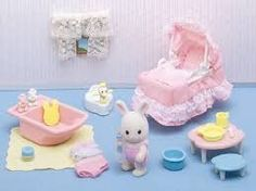 Calico Critters Sophies Love and Care