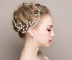 hair styles party a beautiful pixie haircuts part 4 31 8798 | 5a5575787d7843fe8798f66dd167f43d bridal hair jewellery bridal hair accessories