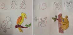 Drawing-with-Numbers