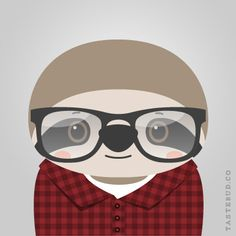 Sloan the Sloth - You're perceptive and insightful. You have many varied interests but particularly things with a social or political aspect. You have strong opinions about how things work or don't but need to work on listening to others at a deep level.