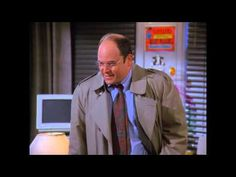Seinfeld's George Costanza - Funniest Moments - Page 2 of 2 - EverybodyLovesItalian.com