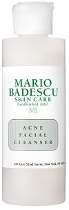 Acne Facial Cleanser  from Mario Badescu Skin Care via mariobadescu.com