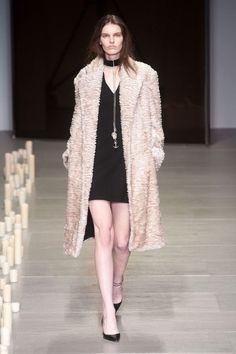 Marios Schwab | The Best Looks From London Fashion Week: Fall 2014