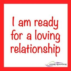 If you are not in an intimate relationship and wish to be, pay close attention to what you believe about Intimate relationships.  Welcome love with open arms!  If you are in one and feel unhappy, pay attention to what you are thinking about your partner!