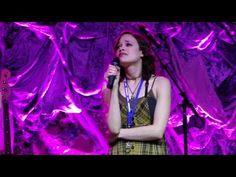 Brina Palencia Singing at ACEN 2010 - YouTube