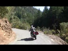 BMW Motorcycle Ride - California, Salmon River Road, Part 3 Journey Tattoo, Old Fat, Motorcycle Travel, Journey Quotes, Salmon, Bmw, California, River, Street