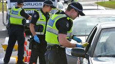 THOUSANDS of Victorians found boozed-up behind the wheel will have their cars impounded as police roll out harsh new drink-driving penalties. Dont Drink And Drive, Hot Cops, New Law, Men In Uniform, Drugs, How To Apply, Victorian, News, Canada