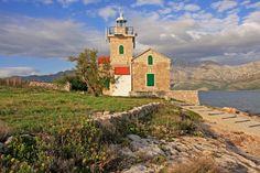 21 Breathtaking Fairytale Photos Of Croatia || Hvar <3
