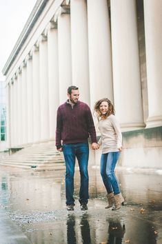 Engagement Photo Ideas: Pittsburgh Engagement Sessions: The Best of 2017 Makeup by Allison Roth Studio