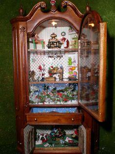 Philadelphia Miniaturia : Premier Dollhouse Miniature Show