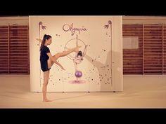 LOS TUTORIALES DE OLYMPIA | Almudena Cid