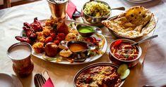 Budára költözött az egyik legautentikusabb indiai étterem | Street Kitchen Samos, Kung Pao Chicken, Curry, Ethnic Recipes, Food, Curries, Essen, Meals, Yemek