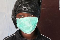 Fatu Kekula, 22, saved three out of four family members from Ebola without getting sick herself-- a friggin feat considering Ebola has a 70% death rate. CNN's article is linked and worth reading
