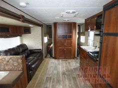 New 2015 Prime Time RV Avenger 27BBS Travel Trailer at General RV | North Canton, OH | #112890