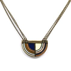 Louise Necklace | www.mooreaseal.com
