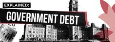 Explained: Government Debt - Generation Screwed