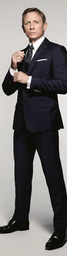 Լųxųɽƴ Լ¡ʄҽʂʈƴɭҽ | Daniel Craig