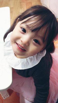 Cute Asian Babies, Korean Babies, Asian Kids, Cute Babies, Baby Kids, Cute Baby Girl, Baby Boy, Cute Baby Wallpaper, Ulzzang Kids