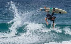 820e8801ea SURF Y OLAS. FOTO JACK TINDALL EN UNSPLASH - SURFER RULE