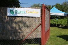 Buxusgarden