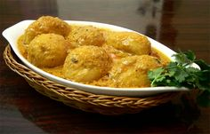 7 Yummy Potato recipes. Dum Aloo.  Potato is one of the rich and favorite of all of us.  Potato recipes are very easy to cook. Potatoes are rich in carbohydrates. They are very tasty food and is loved by kids too.