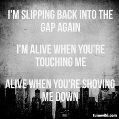 Tool - Pushit #Tool #song #lyrics