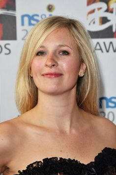 Musician Alison Balsom attends the Classical BRIT Awards held at The Royal Albert Hall on May 13 2010 in London England